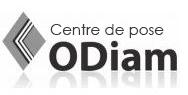 ODIAM Centre de pose, partenaire de Confort Glass à Caluire, Lyon