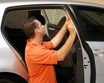 Savoir faire technicien automobile, Confort Glass à Caluire, Lyon