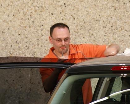 Savoir faire technicien automobile, Confort Glass à Caluire, Lyon, savoir faire vitres teintées