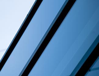 Film protection solaire, vitrage, pour le Bâtiment