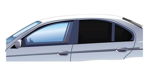 Nos produits automobile, Onyx Foncé, nos produits vitres teintées