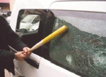 Vitres sécurisées Film de Sécurité anti-carjacking