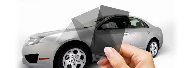 Film Vitres teintées 100% conformes, pour l'Automobile, Confort Glass, Caluire, Lyon