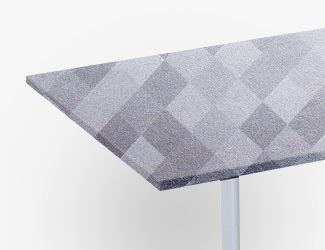 Revêtements décoratifs adhésifs métallisés, 3M Di Noc, pour le Bâtiment, Confort Glass à Caluire, Lyon