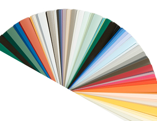 Brise-soleil coloris, pour le Bâtiment, Confort Glass, Sathonay-Camp, Lyon