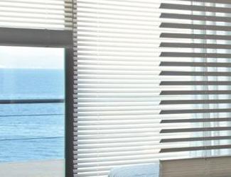 Brise soleil NOVAL, brise soleil orientable à lames, pour Bâtiment, Confort Glass à Sathonay-Camp, Lyon
