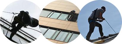Cordistes agréés et certifiés, Confort Glass Caluire, Lyon