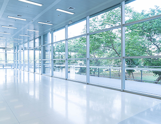 Film de protection solaire Haute qualité pour Bâtiment, Confort Glass à Sathonay-Camp, Lyon
