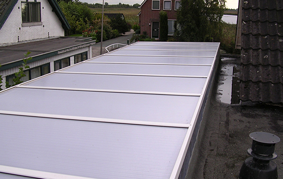 Laque de protection solaire pour le Bâtiment, Confort Glass, Caluire, Lyon