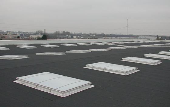 Laque de protection solaire pour le Bâtiment, Confort Glass, Sathonay-Camp, Lyon
