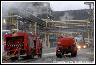 Risque industriel, zone PPRT, Zone SEVESO, Confort Glass, Caluire, Lyon