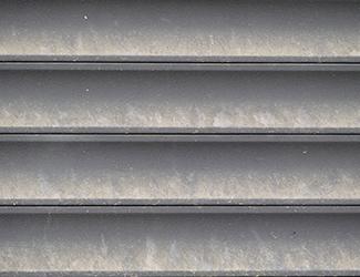 Brise-soleil rideaux métalliques, pour le Bâtiment, Confort Glass à Caluire, Lyon