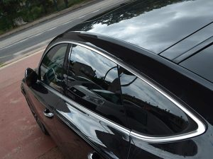 Vitres teintées automobile, Confort Glass Caluire, Lyon