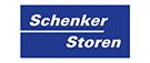 Partenaire Schenker, stores, Confort Glass Caluire, Lyon.
