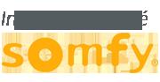 Installeur agréé Somfy partenaire Confort Glass à Caluire, Lyon