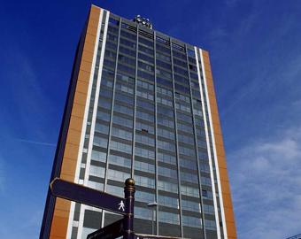 FIlm contrôle solaire une économie d'énergie, Confort Glass Bâtiment, Sathonay-Camp, Lyon,