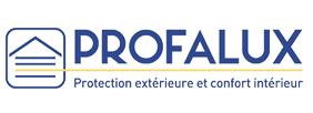 Profalux, volets roulants, partenaire Confort Glass, Caluire, Lyon