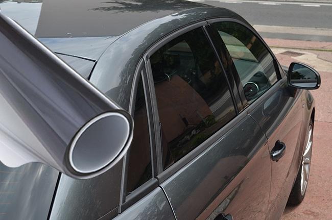 Vitres teintées automobile, Caluire, Lyon