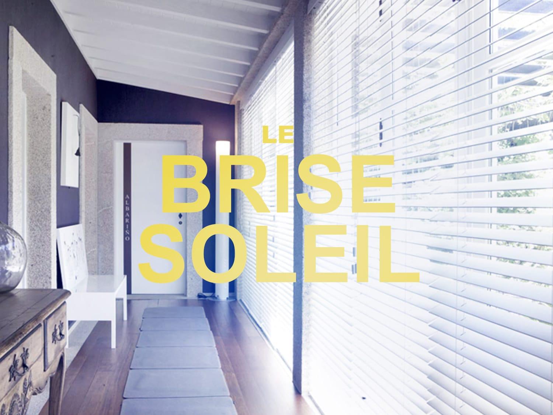 Brise-soleil Confort Glass Caluire Lyon, Rhône, Rhône-Alpes
