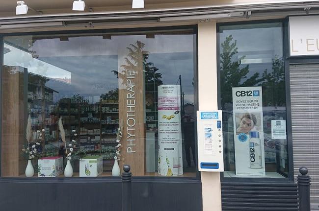 Film solaire vitrages Prestige 70 extérieur Confort Glass, Sathonay-Camp, Lyon