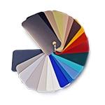 Brise soleil orientable, BSO, coloris, Confort Glass Bâtiment, Sathonay-Camp, Lyon, région Rhône-Alpes
