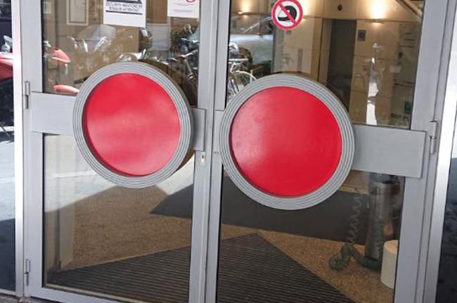 Film sécurité ultra S800, Confort Glass Bâtiment, Caluire, Lyon, région Rhône-Alpes