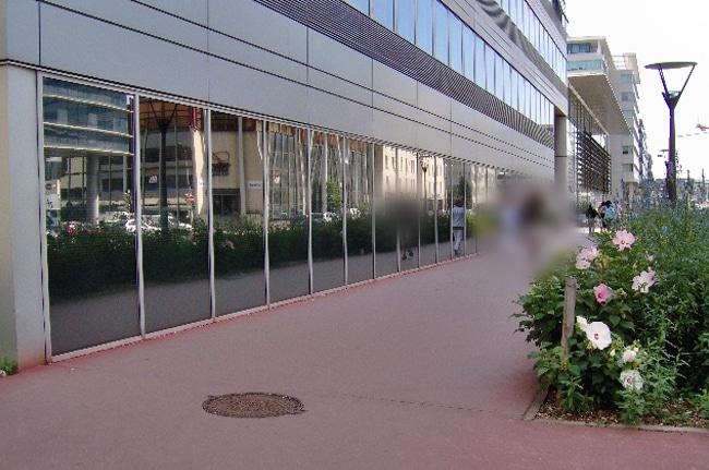 Film solaire pour vitrage, Confort Glass Bâtiment, Caluire, Lyon, région Rhône-Alpes