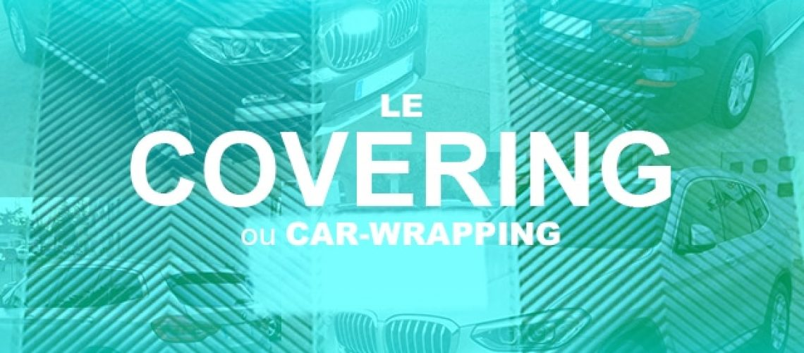 Covering, car-wrapping, Confort Glass Automobile, Caluire, Lyon
