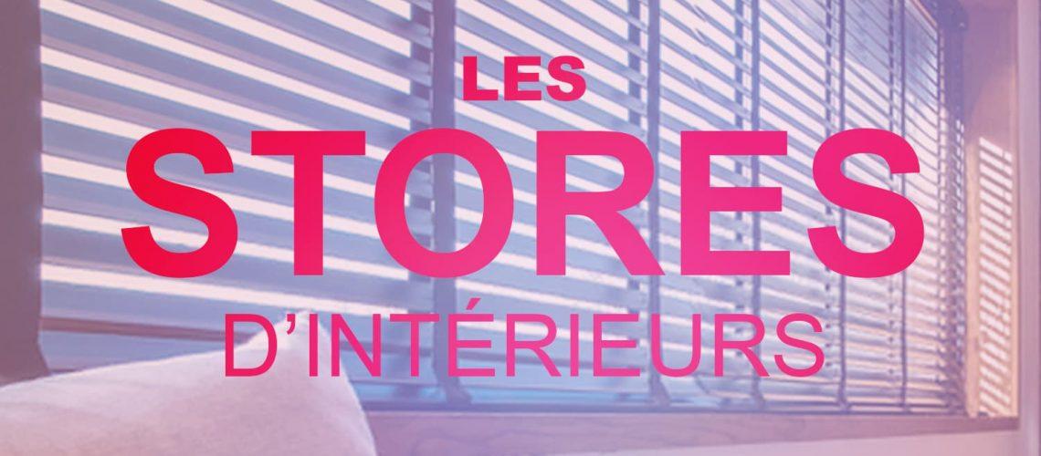 Stores d'intérieurs, Confort Glass bâtiment, Sathonay-Camp, Lyon